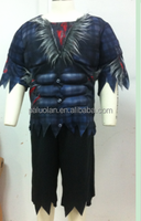 Halloween party boys werewolf cosplay costumes