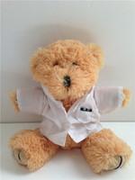ICTI Audited new teddy bear