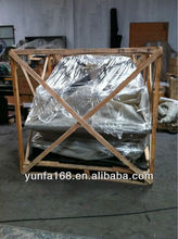Package of 5D dynamic theater seat 2012