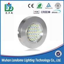 New design High brightness china factory price 3W led cabinet light