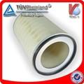C311226 17801-2550 pa1846 70198780 af471 de camiones pesados filtro de aire