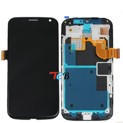 wholesale for moto x lcd touch