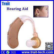 Bocina Sonido Amplificador Ajustable Tono audífono