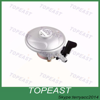 Adjustable LPG Gas Regulator