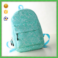 YTF-P-SJB046 Fashion Lace Day Backpack Women's Rucksack Backapck Wholesale