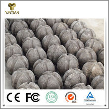 High density arrest slag slag stopper ball