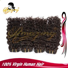 Amazing Hair Beautiful 100% Unprocessed Attractive Different Types Of Curly Weave Hair