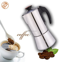 2015 NEW PRODUCT/ Espresso Coffee Makers 6 Cups/ coffee maker stove pot