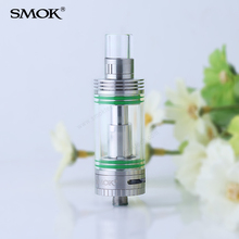 2015 best temp control sub ohm tanks TCT Ni200 from Smoktech