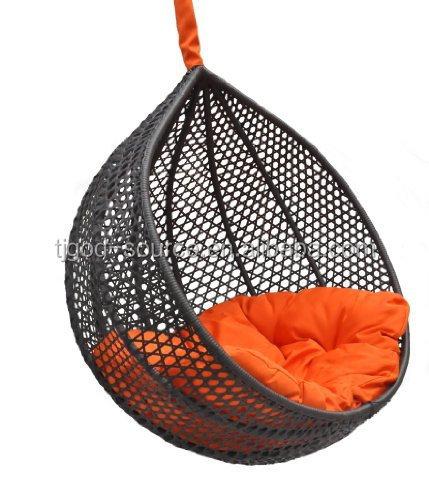 Cheap hanging rattan egg chair buy cheap hanging rattan for Cheap hanging chairs