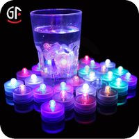 Holiday Living Submersible Lights LED