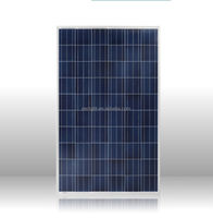 China manufacture of 250w solar modules PV panel 250watt poly solar panels