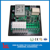 China Shenzhen power bank pcb assembly industry