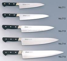 Misono Swedish steel kitchen knives UX 10 series Japanese Chef Knife