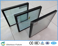 Glorious Future hot-sale hard coating blue reflective glass