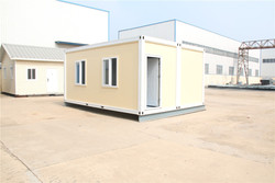 india exported quality ecofriendly container offices