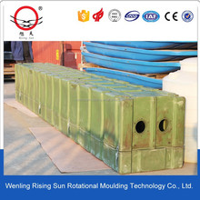 own professional produce different kinds of plastic products rotomoulding