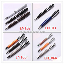 high quality metal pen nice souvenirs