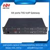 Best Quality VoIP FXS Gateway, 48 FXS port VoIP gateway sip, sip to pstn gateway free
