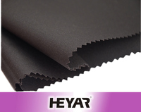 Industrial At Sale Waterproof Breathable PU Coated Canvas Fabric