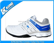 Low price best selling brand man badminton shoes