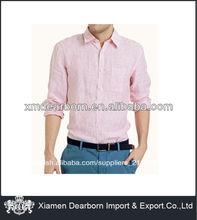 baratos camisas de lino
