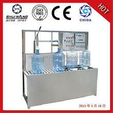 Low Price Automatic Mineral Drinking Water Bottling Plant with 3 YEARS WARRANTY