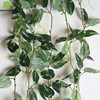 Artificial grape vines ivy vines for garden wall decoration