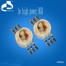 Integrated chip best performance 3w rgb led chip