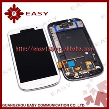 spare part for samsung galaxy s3 i9300 lcd display