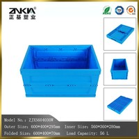 PP Plastic Storage Boxes & Bins for packaging usage