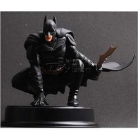Hot selling Super Hero Batmen figure 22cm PVC action figure The Dark Knight Rises Batman