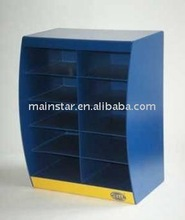 Acrylic display stand for shoes /shoes rack
