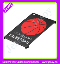 JESOY Cool 3D Phone Case Basketball Case For ipad Mini, 3D Printed Phone Cases For ipad mini