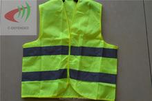 popular reflective safety vest for fireman uniform