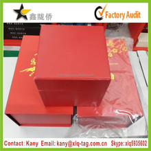 2015 wholesale printed cheap custom cardboard paper box tea packaging box