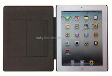 2014 Stylish universal jean bamboo tablet cases for 7-10 inch