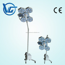led led lamp with remote
