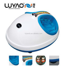 Body care massage machine (electric foot warmers) LY-307A