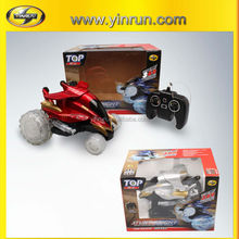 hot selling radio control toys R/C stunt knight car for kids