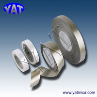 Alibaba highly recommend mica dielectric insulative tape