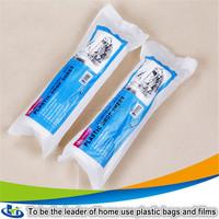 Plastic PE protective drop cloth/ dust sheet/cover film