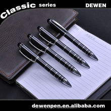 Customized Logo for Fancy Ballpoint Pen As Promotional Items