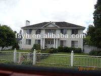 prefabricated villa concrete precast houses