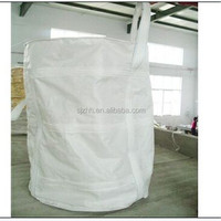 Container jumbo bag for bitumen