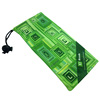 100% microfiber material, microfiber cell phone pouch