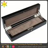 pine wooden box/unfinished wood box with sliding lid/essential oil packaging wood boxes