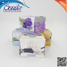 120g fantastic deodorant air freshener/ Fashionable fragrance beads air freshener/exceptional air freshener