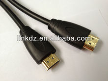 2.0&1.4V LED High Speed Hdmi Cable 3Dwith ethernet 2160P 3840P