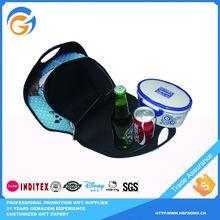 Blue Lunch Cooler Bag Wholesale for Women